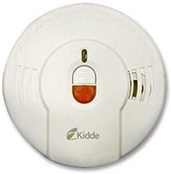Smoke Alarm 10YR Battery from Kidde