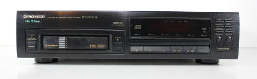 Pioneer PD-M502