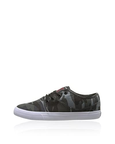 Globe Sneaker Mahalo [Nero/Grigio]