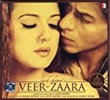 Veer-Zara: Bollywood Blockbuster (OST)