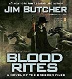 Blood Rites (The Dresden Files, No. 6)