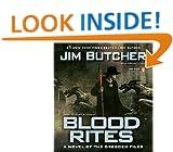 Blood Rites (Dresden Files)