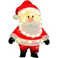 Product Works, LLC 50013 3D Santa