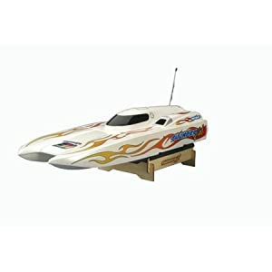 Thundercat Jewelry on Amazon Com  Thundercat 31 Rtr With  32 Marine Engine   Radio  Toys