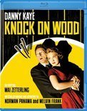 Knock on Wood [Blu-ray] by Olive Films