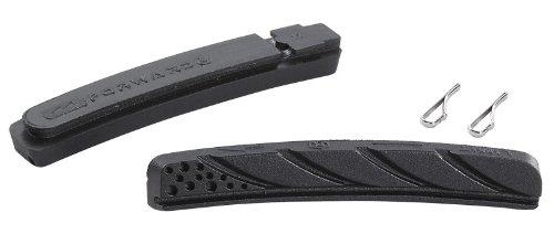 Buy Low Price RavX MTB Replacement Pads – STD Black Pad (BR118)