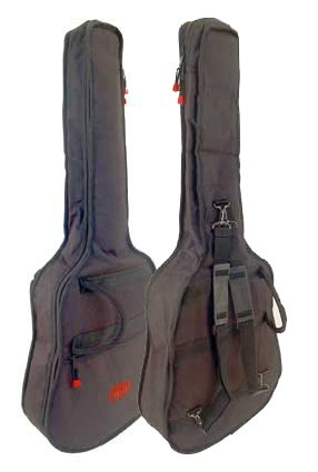 TGI Padded 3/4 Classical Guitar Case
