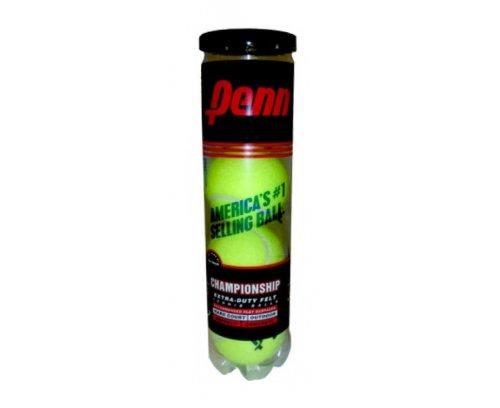 PENN Championship Tennis Balls (12 Dozen)