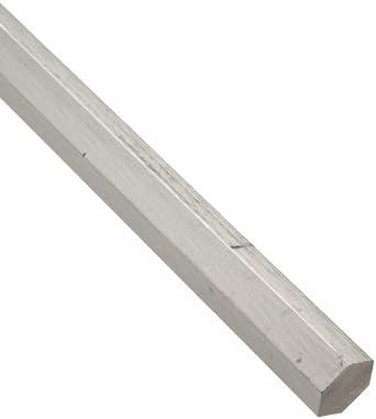 Aluminum 2024 Hexagonal Bar