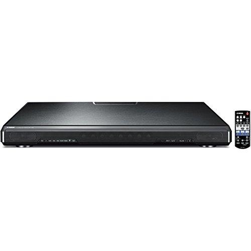 ヤマハ 5.1ch YSPシリーズ TVサラウンドシステム Bluetooth対応 ブラック SRT-1000(B)
