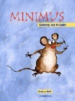 minimus-pupils-book-starting-out-in-latin-by-bell-barbara-2000-paperback