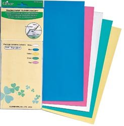 Clover Chacopy Tracing Paper 12