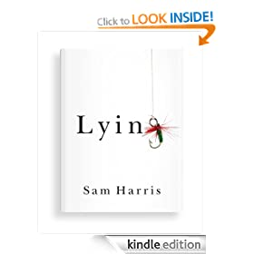Lying (Kindle Single)