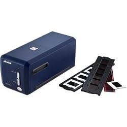 Plustek OpticFilm 8100 Film Scanner (783064365321) -