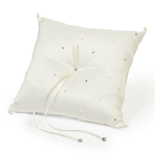 Starlight Ring Pillow