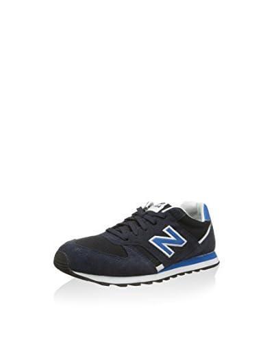 New Balance Sneaker Nbml554 [Blu Navy]