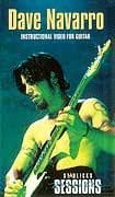 Dave Navarro: Star Licks [VHS]