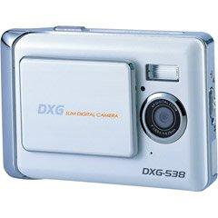 DXG DXG-538
