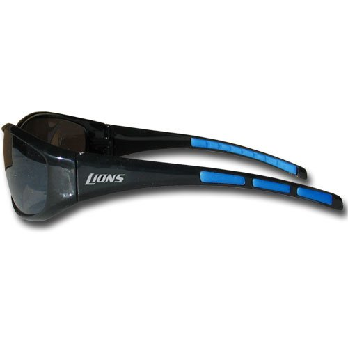 NFL Detroit Lions Sunglasses at Amazon.com