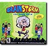 Brainstorm: The Game Show - Jewel Case (PC)