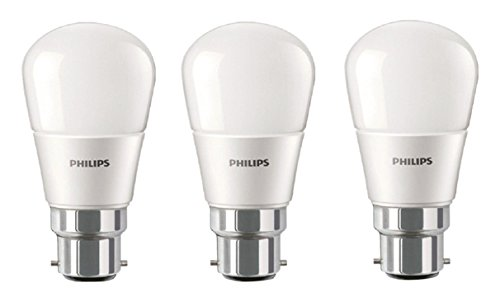 Philips-25W-230L-B22-White-LED-Bulb-(pack-of-3)