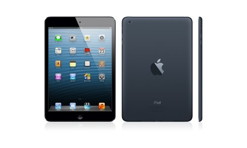 Apple iPad Mini 32GB Wi-Fi (Black&Slate)