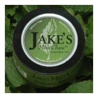 Jake's Mint Chew - Spearmint - Tobacco & Nicotine Free!