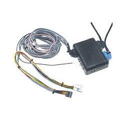 Dietz Multimedia-Interface (Bild- und Ton-Adapter) für Autoradio/Navigationssystem