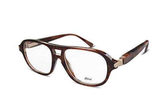 brioni-br0001o-rechteckig-acetat-herrenbrillen-brown-havana004-54-18-145