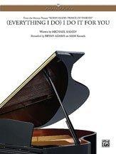 alfred-00-pc0297-todo-lo-que-hago-lo-hago-por-ti-de-robin-hood-pr-ncipe-de-los-ladrones-music-book