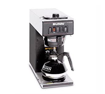 Bunn Coffee Maker Lights Flashing : Amazon.com: Bunn Low Profile Automatic Coffee Brewer -VP17-1-0011: Industrial & Scientific