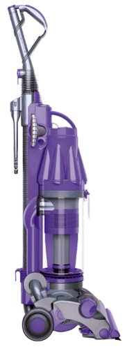Dyson DC07 Cyclone Animal Upright Vacuum, Purple (Dyson Parts Dc 17 compare prices)