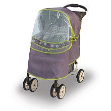Summer Infant - Stroller Shield, Circle Centric - 1