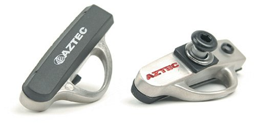 Buy Low Price Aztec Mags 2.0 Road Bike Brake Pads (1-Pair) (PB4002)