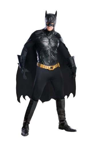 Grand Heritage Batman Adult Costume - Adult Costumes