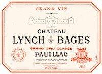 Chateau Lynch Bages Pauillac 2004 750Ml