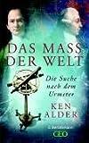 Das Maß der Welt. (3570005453) by Ken Alder