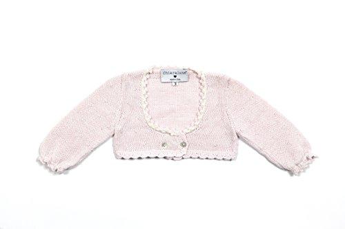 chiaraluna-golfino-girl-special-occasions-scaldacuore-pure-cotton-pink-and-white-4-anni-altezza-104-