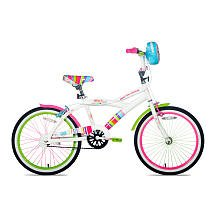 Avigo 20 inch Little Missmatched Bike - Girls