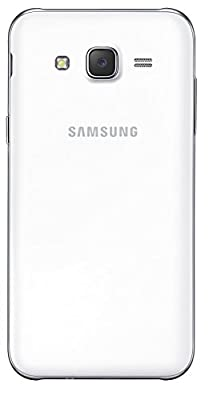 Samsung Galaxy J5 SM-J500F (White, 8GB)