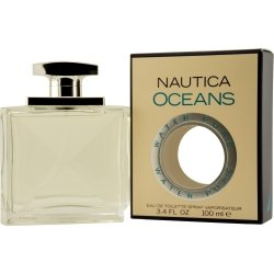 Nautica Oceans By Nautica Eau De Toilette Spray – 3.4 fl. oz