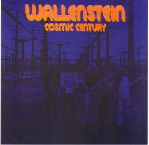 Wallenstein - Cosmic Century - Zortam Music