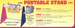 Polly Perfect Portable Stand Small/Medium