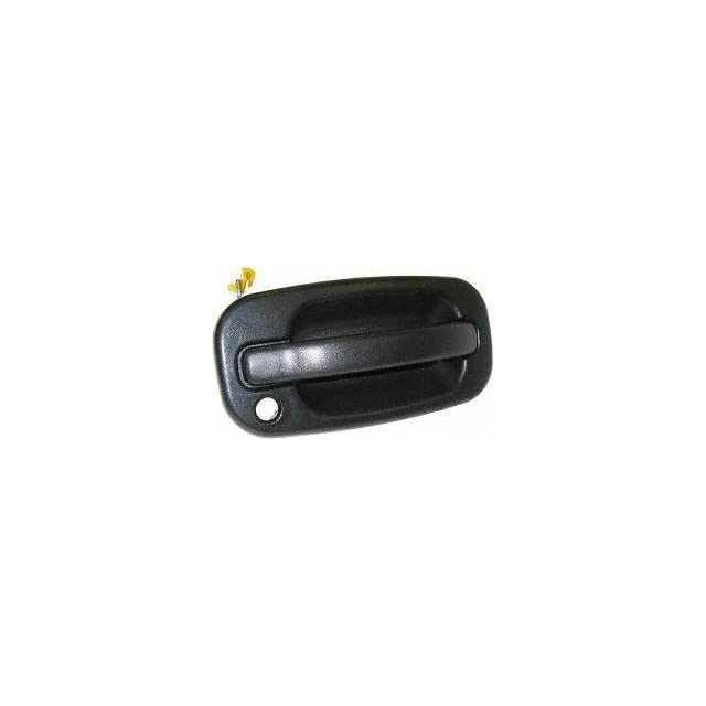 99 05 CHEVY CHEVROLET SILVERADO PICKUP FRONT DOOR HANDLE RH (PASSENGER SIDE) TRUCK, OUTER (1999 99 2000 00 2001 01 2002 02 2003 03 2004 04 2005 05) C462125 15034986