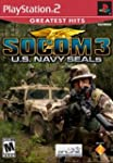 SOCOM 3  U.S. Navy Seals
