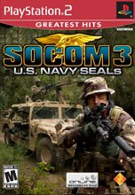 31BYSSPMPWL Cheap Price SOCOM 3 U.S. Navy Seals