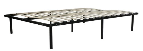 Learn More About Handy Living Full Wood Slat Bed Frame
