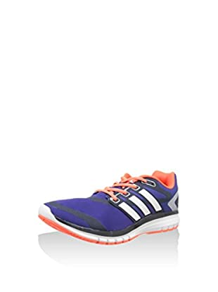 adidas Zapatillas Brevard M (Azul Índigo / Coral)