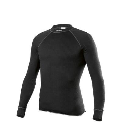 Buy Low Price Craft Men's Active Crewneck Long Sleeve Top (B008V6VCPW)