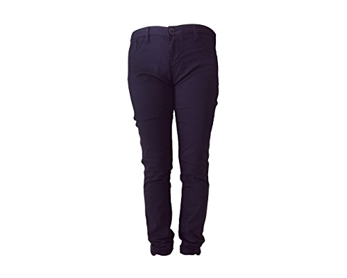 ARMANI JEANS pantaloni 5 tasche (30, blu )